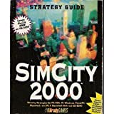 Sim City 2000 - Authorized Strategy Guide (Official Strategy Guides) by BradyGames (1995) Paperback
