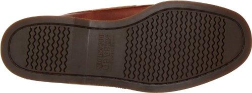 Sebago Docksides B72, Scarpe da barca Uomo Marrone (Brown Oiled Waxy Lea)