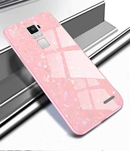 Für Oppo R7 Plus Hülle TPU Schutzhülle Silikon Tasche Case Cover - Rosa