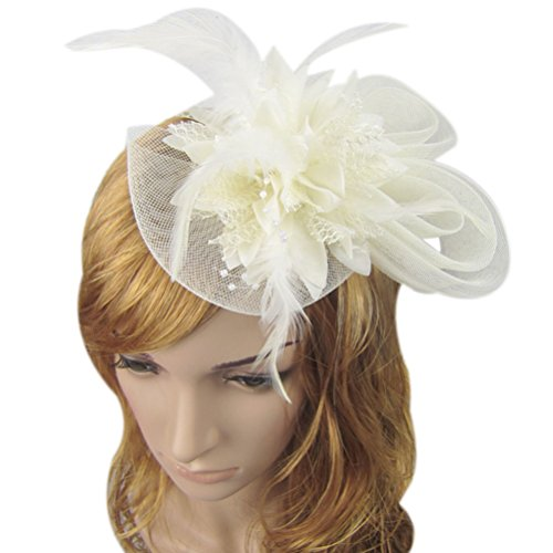 cofashion-girls-ladys-prom-party-wedding-lace-feather-fascinator-tilt-cocktail-hat-pillbox-hat-clip-