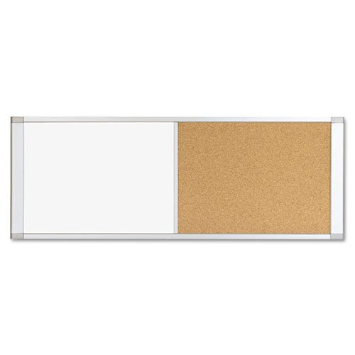 BVCXA42003700 - MasterVision Ultra Dry-erase Cork Board Combo by MasterVision