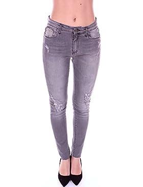 JIJIL JPI17PJ332 Pantalones Vaqueros Mujer