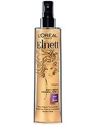 L'Oréal Professionnel Elnett de Luxe- Hitze Styling-Spray Glatt, 2er Pack, (2x 170 ml)