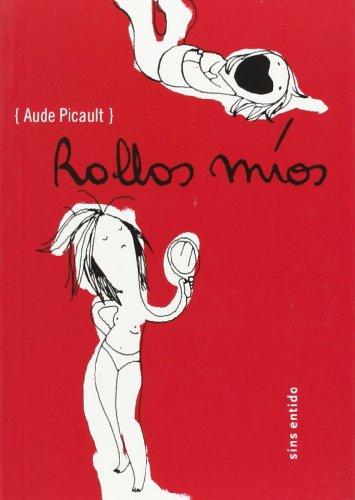 Rollos míos por Aude Picault