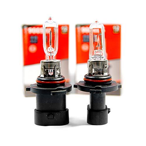 65w Glühbirne (2 x HB3A Birnen 9005XS P20d-A Halogen Lampe 65W Glühbirnen 12V)