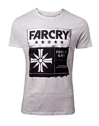 Preisvergleich Produktbild Far Cry 5 FarCry 5 - Eden's Gate Men's T-shirt