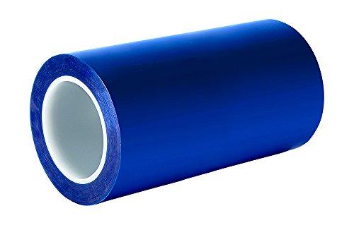 TapeCase 8901 Klebeband aus Polyester/Silikon, 15,2 cm x 2,9 m, Blau