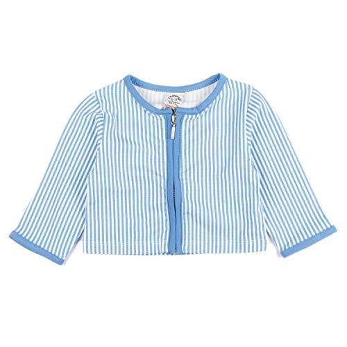 Charanga Charanga Baby-Mädchen rilsatado Kapuzenpullover Mehrfarbig (Listado 852) 62 (Herstellergröße: 3-6)