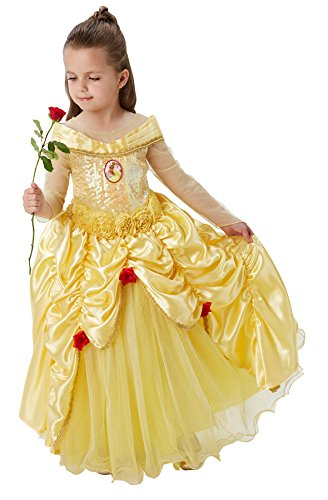 Rubie's 3620468 - Belle Premium Child, S