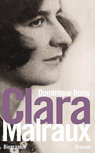 Clara Malraux :