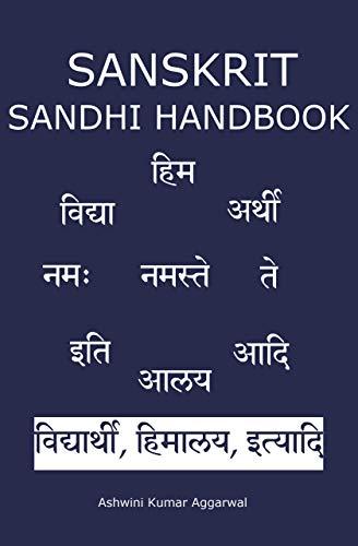 Sanskrit Sandhi Handbook (English Edition)