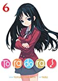 Toradora! (Light Novel) Vol. 6 (English Edition) - Format Kindle - 9781645051688 - 6,57 €