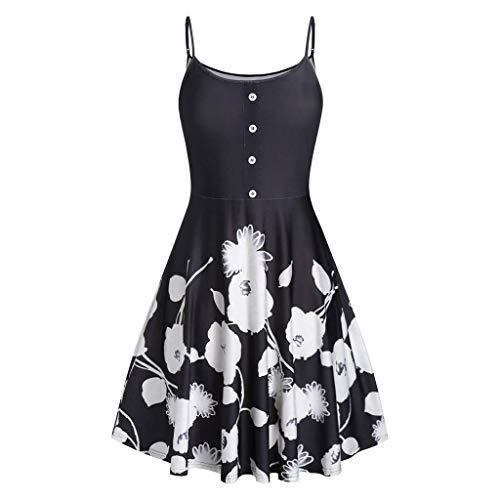 Damen Blusenkleid Hemdkleid Shirt Kleid Langarm V-Ausschnitt Button Down Casuel Lang Kleider Maxi Mit Gewebter Gürtel - Galliano Damen-kleidung