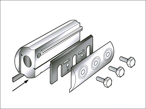 Trend PB/CK/119Conversion Kit > Hobelmesser -
