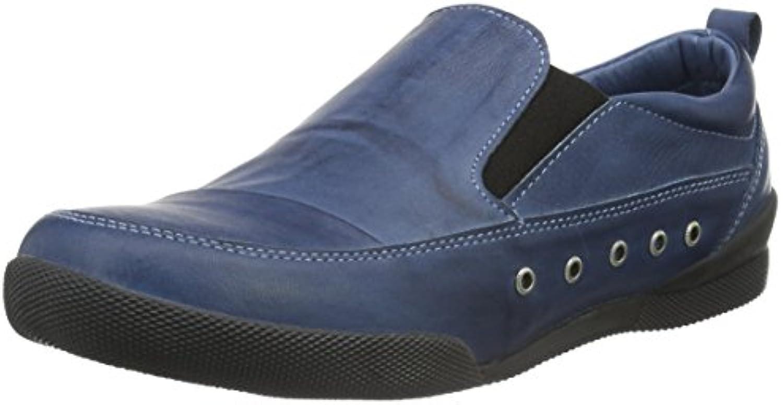Andrea Conti 0349204 Damen Slipper 2018 Letztes Modell  Mode Schuhe Billig Online-Verkauf