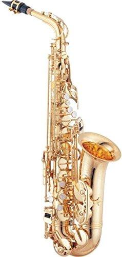 Jupiter JAS500 Alt Saxophon - Goldlack