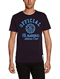 US Marshall T-Shirt Homme