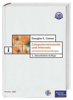 Computernetzwerke und Internets (Pearson Studium - IT)