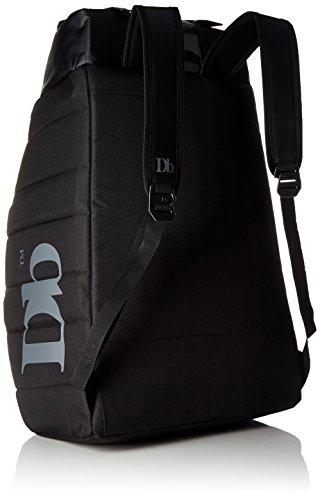 Douchebag Rucksack The Hugger 60 Liter Black