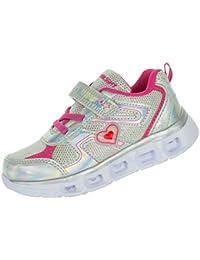 741547b791f1ed Suchergebnis auf Amazon.de für  glitzer glitzer - 27   Sneaker ...