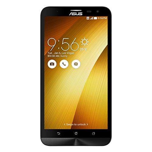 Asus Zenfone Laser Smartphone sbloccato 4G (Schermo: 6 pollici - 32 Gb - Dual SIM - Android 5.0 Lollipop)