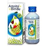 Shankar Pharmacy Amrita Bindu Syrup 120Ml