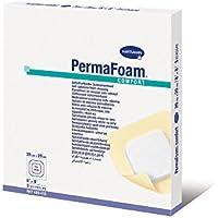 Hartmann PermaFoam comfort Schaumverband 20 x 20 cm, 3 Stück preisvergleich bei billige-tabletten.eu