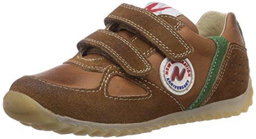 Naturino - ISAO, Sneaker Basse Unisex - Bambini
