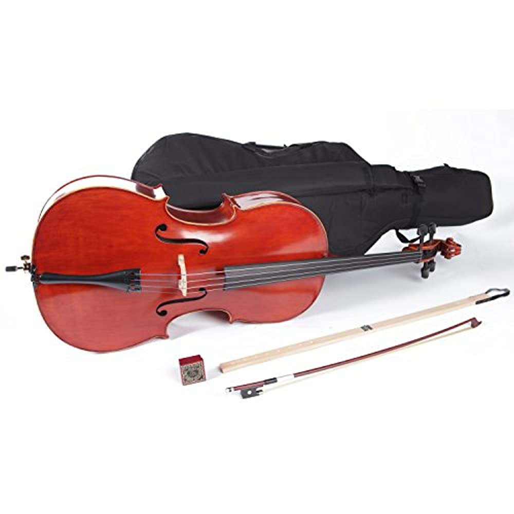 PACATO Allegro Celloset 3/4
