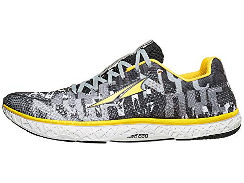 Otra Running Escalante Racer New York - Zapatillas de Running Gris Size: 47.5 EU