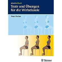 Tests und Übungen für die Wirbelsäule
