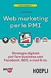 Web marketing
