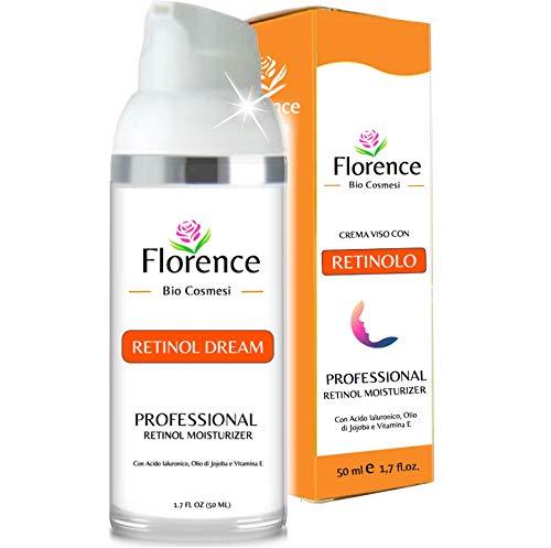 GANADOR 2019* Crema Facial Acido Hialuronico Puro