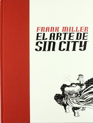 EL ARTE DE SIN CITY