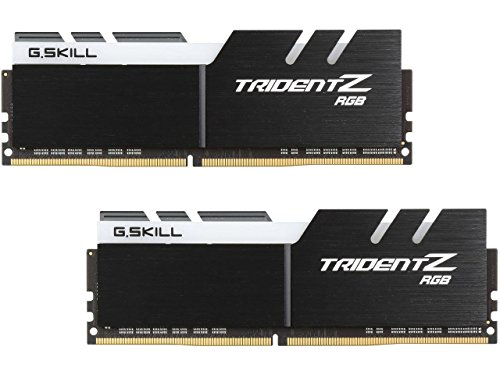 G.SKILL Trident Z RGB Series DDR4 Memory Module