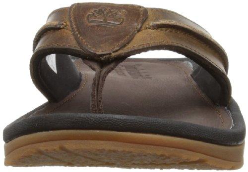 Timberland Earthkeepers Original  Men s Sandals  Brown  11 5 UK