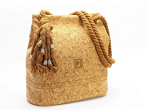 Korktasche - Hobo Bag - 5