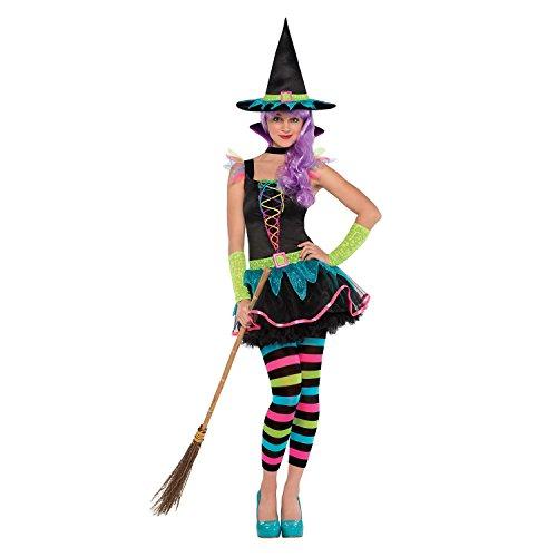 Happy Halloween für Damen (Hocus Pocus-outfits)