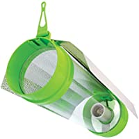"LUMii AeroTube - Reflector, 125mm, 5"", color verde"