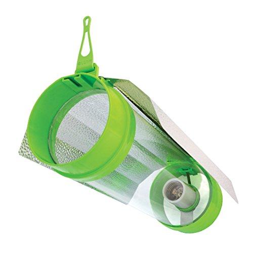 LUMii AeroTube Reflektor - 150 mm (6 Zoll), grün, 60.5x19.5x21.5 cm, 03-110-325
