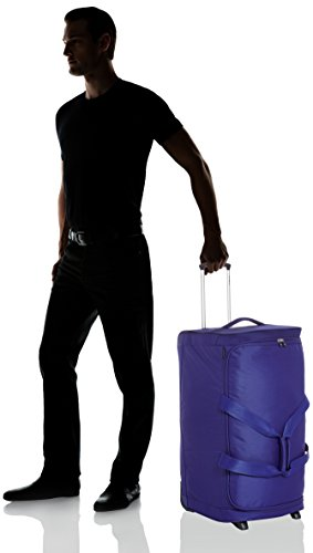 Samsonite - Dynamo - Reisetasche mit Rollen 77/28 - 6