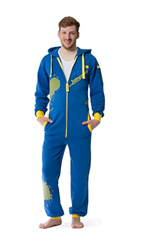 Jumpster Jumpsuit Herren FIRST GENERATION Regular Fit