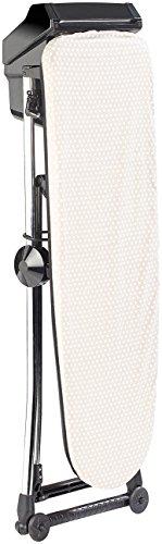 Sichler Haushaltsgeräte Bügelbrett: AKTIV-Bügeltisch mit Gebläse-Funktion, 11 Watt (Aktiv Dampf Bügeltische) - 2