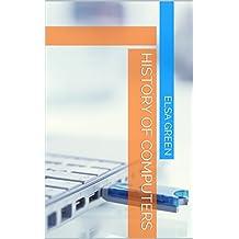 History of Computers (English Edition)