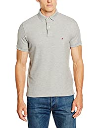 Tommy Hilfiger 857889250, Polo Homme