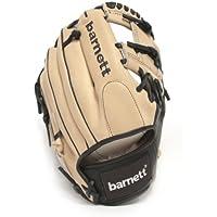 """Barnett FL-117 Pro - Guante de béisbol (piel plena flor, infield, 11,75""""), color marrón"""