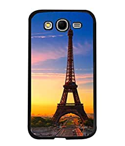 99Sublimation Designer Back Case Cover for Samsung Galaxy Grand I9082 :: Samsung Galaxy Grand Z I9082Z :: Samsung Galaxy Grand Duos I9080 I9082 (night view paris france road garden photo tourist)