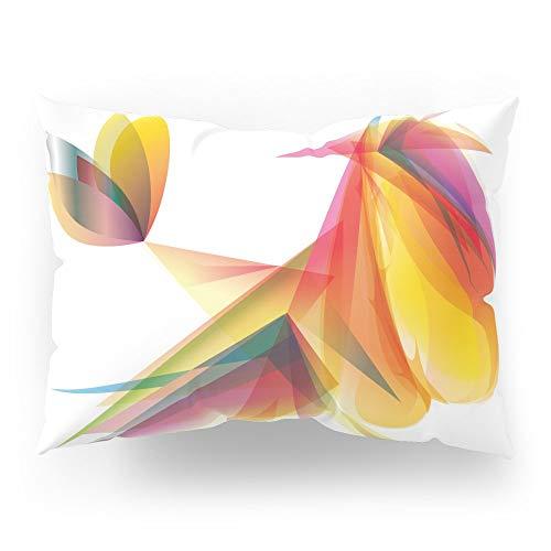 Qian Mu888 My Little Pony Pillow Sham Standard (20