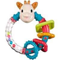 Sophie The Giraffe Multi Textured Rattle - ukpricecomparsion.eu