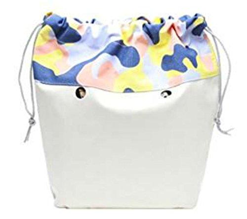Sacca interna borsa O Bag mini con coulisse